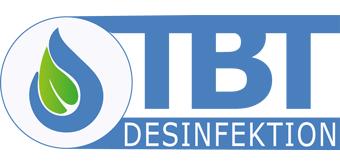TBT-Desinfektion